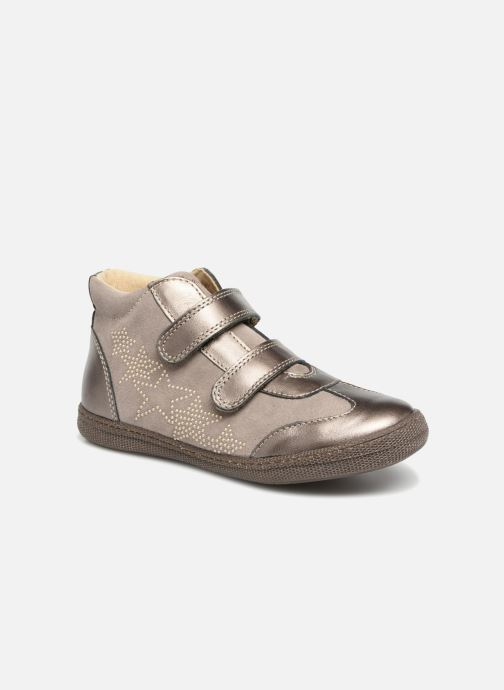 Sneakers Primigi Salvina Beige detail