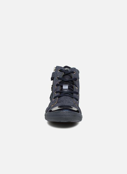 Sneaker Primigi Fiamma blau schuhe getragen