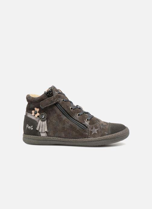 Sneakers Primigi Fiamma Grå se bagfra