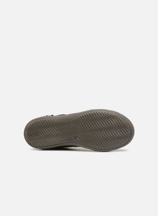 Trainers Primigi Fiamma Grey view from above