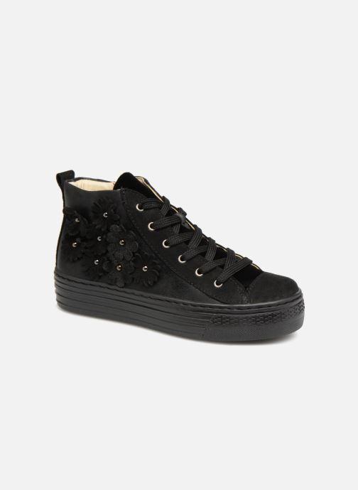 Sneaker Primigi Florenza schwarz detaillierte ansicht/modell