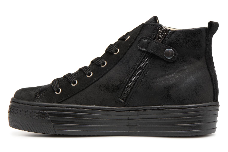 Sneakers Primigi Florenza Zwart voorkant