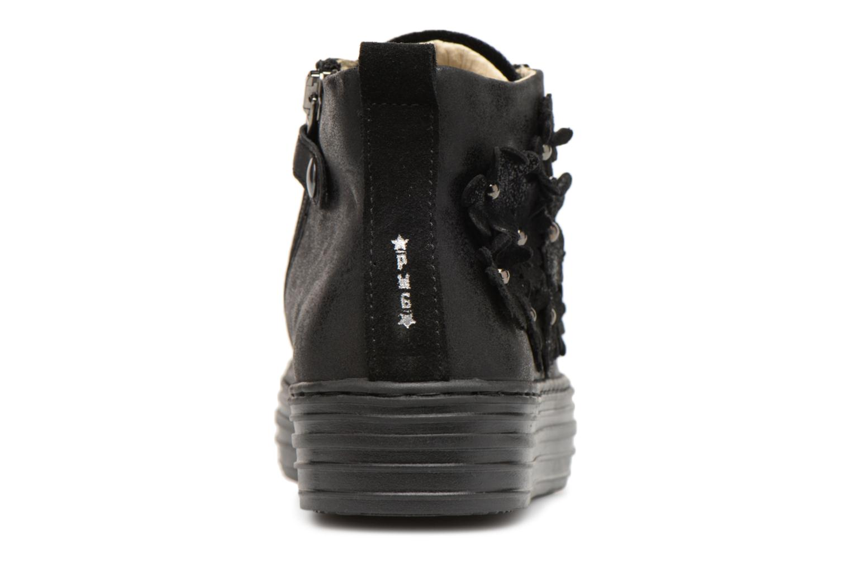Sneakers Primigi Florenza Zwart rechts