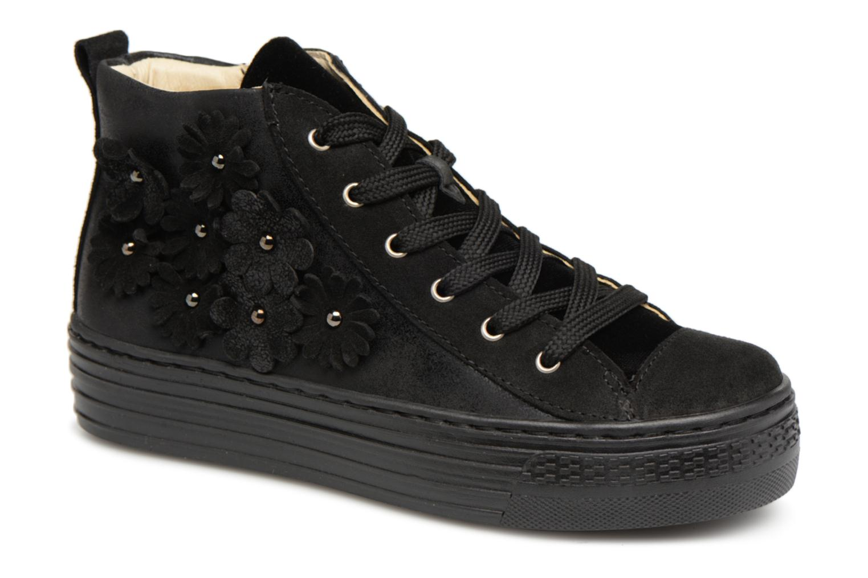 Sneakers Primigi Florenza Zwart detail
