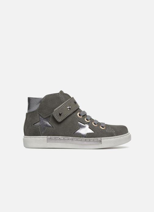 Sneakers Primigi Enrica Grigio immagine posteriore