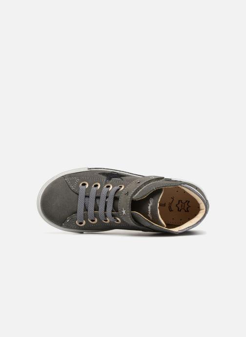 Sneakers Primigi Enrica Grigio immagine sinistra