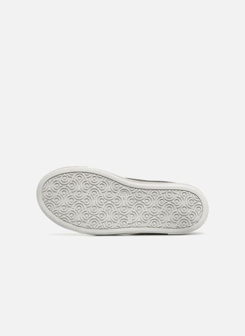 Sneakers Primigi Enrica Grigio immagine dall'alto