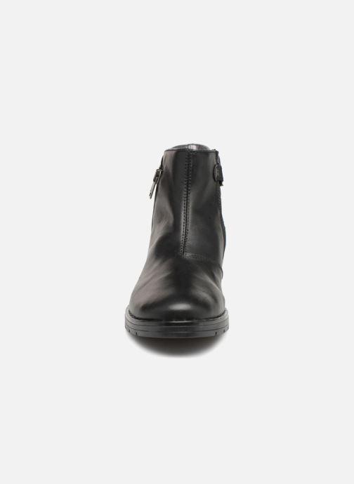Bottines et boots Primigi Clelia Noir vue portées chaussures