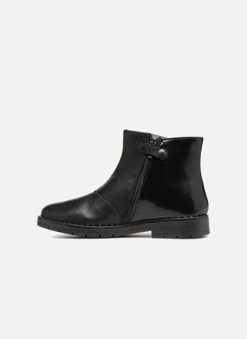 Boots en enkellaarsjes Primigi Clelia Zwart voorkant