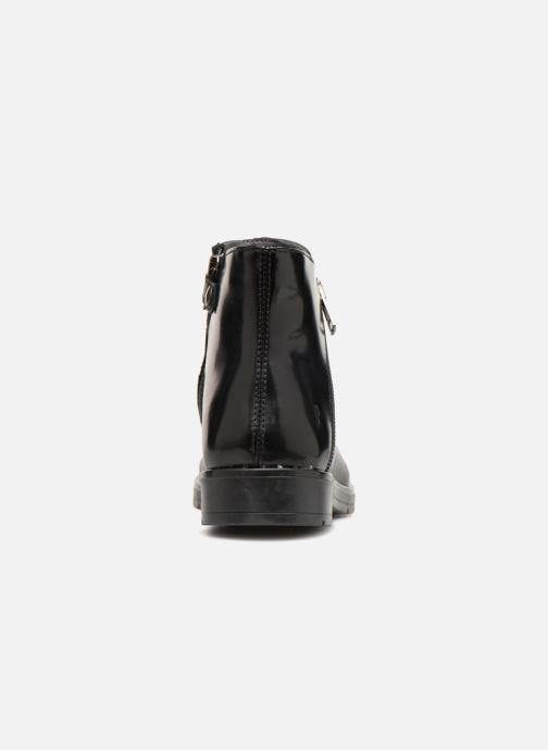 Bottines et boots Primigi Clelia Noir vue droite