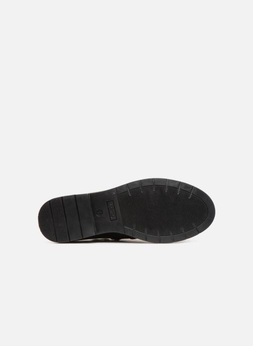 Bottines et boots Primigi Clelia Noir vue haut