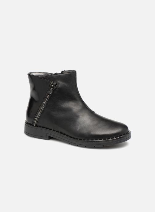 Boots en enkellaarsjes Primigi Clelia Zwart detail