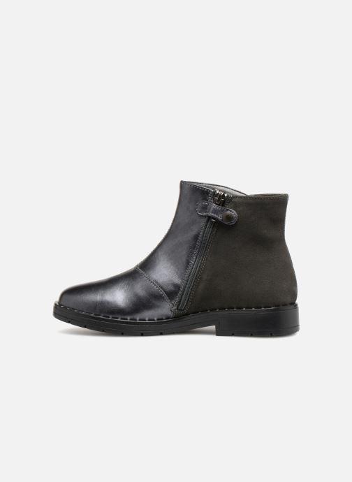 Bottines et boots Primigi Clelia Gris vue face