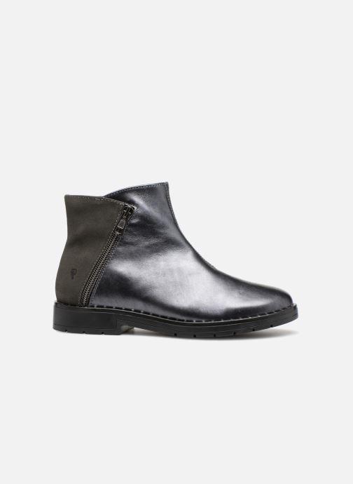 Ankle boots Primigi Clelia Grey back view