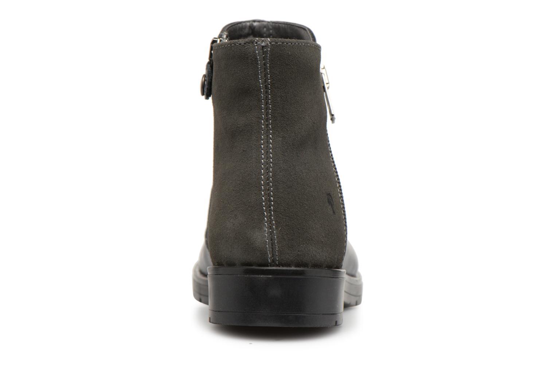 Stiefeletten & Boots Primigi Clelia grau ansicht von rechts