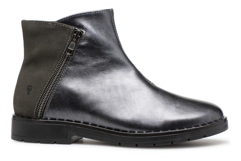 Stiefeletten & Boots Primigi Clelia grau ansicht von hinten