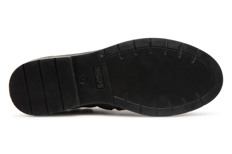 Stiefeletten & Boots Primigi Clelia grau ansicht von oben