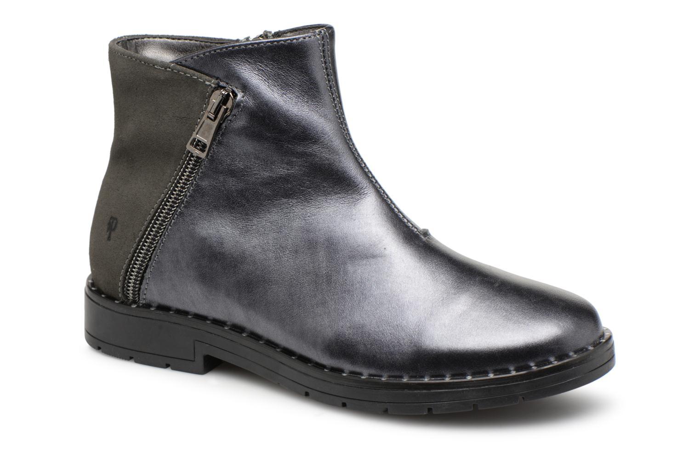 Stiefeletten & Boots Primigi Clelia grau detaillierte ansicht/modell