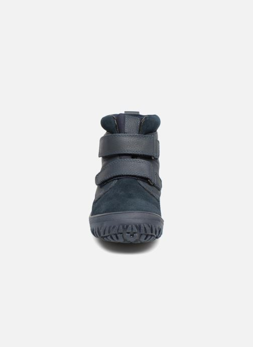 Stiefeletten & Boots Primigi Mauro GTX blau schuhe getragen