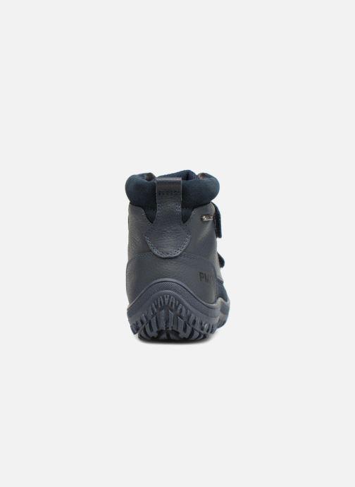 Stiefeletten & Boots Primigi Mauro GTX blau ansicht von rechts