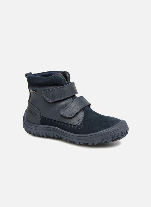 Stiefeletten & Boots Primigi Mauro GTX blau detaillierte ansicht/modell