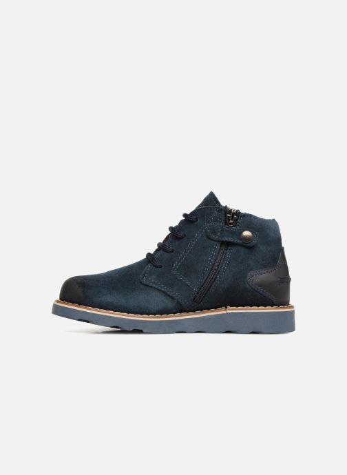 Bottines et boots Primigi Alceo Bleu vue face