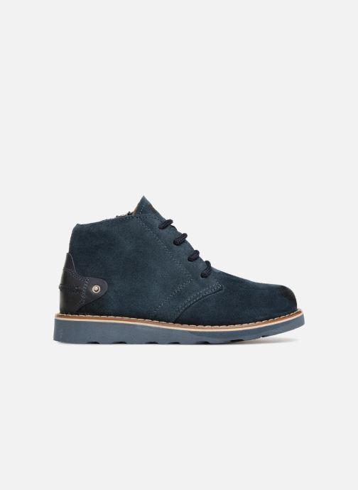Bottines et boots Primigi Alceo Bleu vue derrière