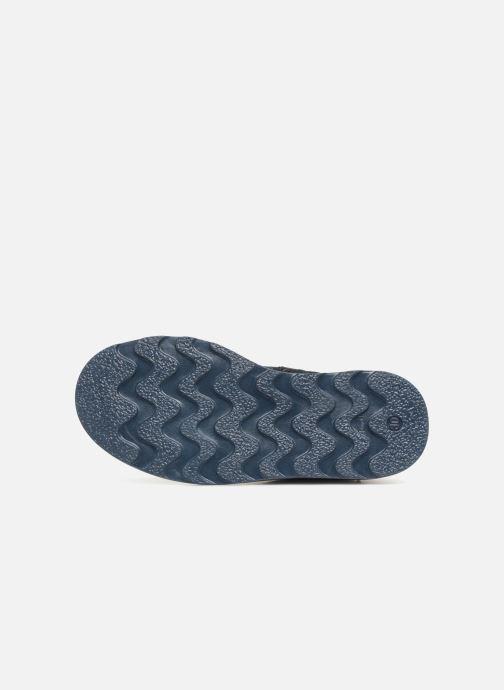 Bottines et boots Primigi Alceo Bleu vue haut