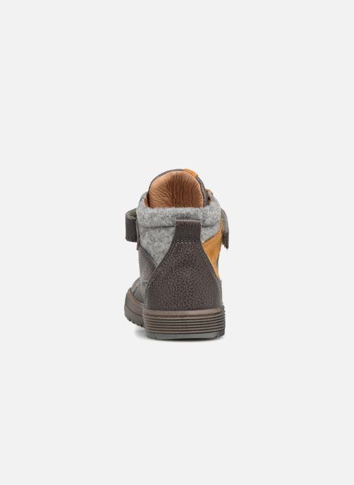 Sneakers Primigi Germano Grigio immagine destra