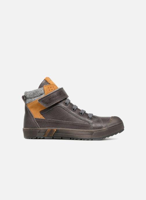 Sneakers Primigi Germano Grigio immagine posteriore