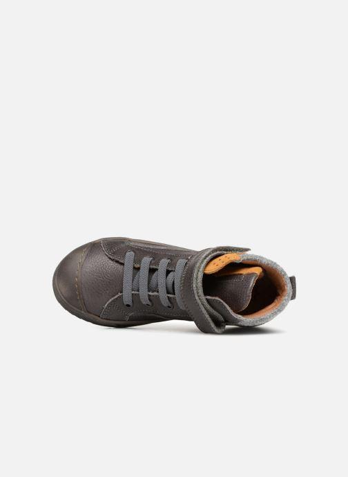 Sneakers Primigi Germano Grigio immagine sinistra