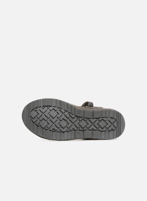 Sneakers Primigi Germano Grigio immagine dall'alto