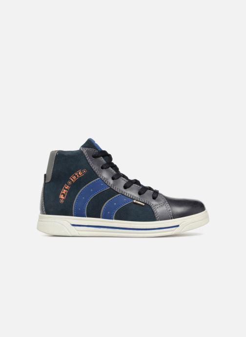 Sneaker Primigi Fabiano GTX blau ansicht von hinten