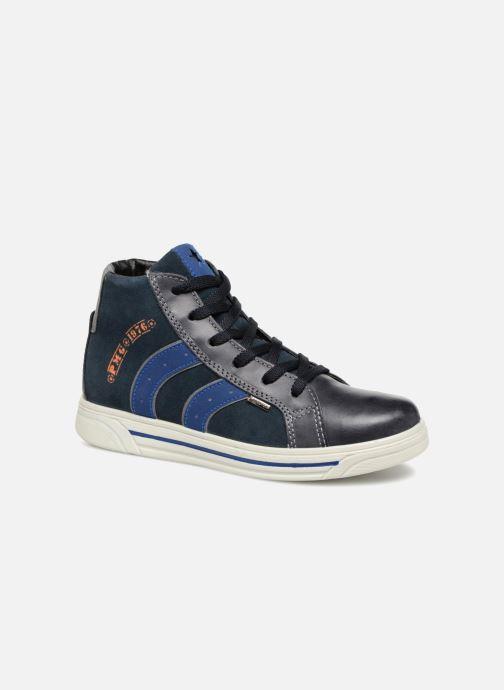 Sneaker Primigi Fabiano GTX blau detaillierte ansicht/modell