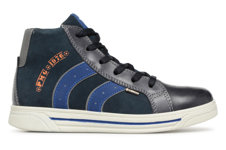 Sneakers Primigi Fabiano GTX Blauw achterkant
