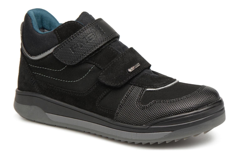 Sneaker Primigi Felice GTX schwarz detaillierte ansicht/modell