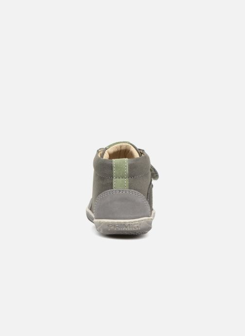 Ankle boots Primigi Salva Grey view from the right