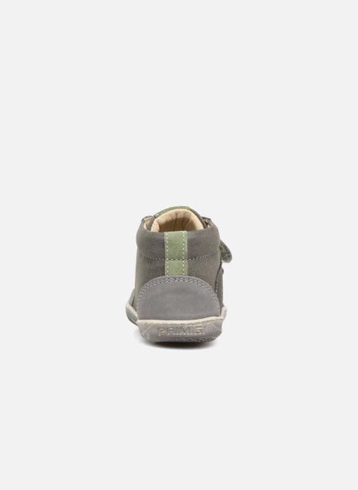 Stiefeletten & Boots Primigi Salva grau ansicht von rechts