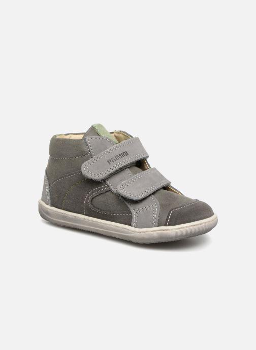 Stiefeletten & Boots Primigi Salva grau detaillierte ansicht/modell