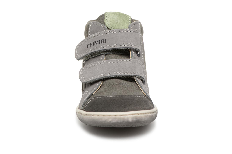 Ankle boots Primigi Salva Grey model view