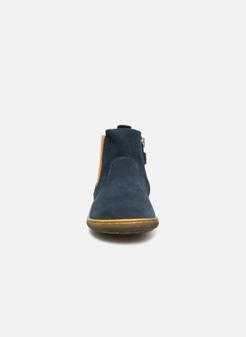 Boots en enkellaarsjes Primigi Celestino Blauw model
