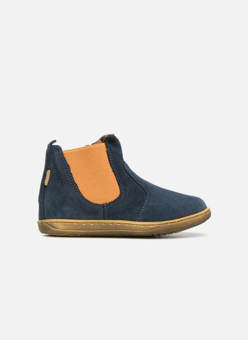 Boots en enkellaarsjes Primigi Celestino Blauw achterkant