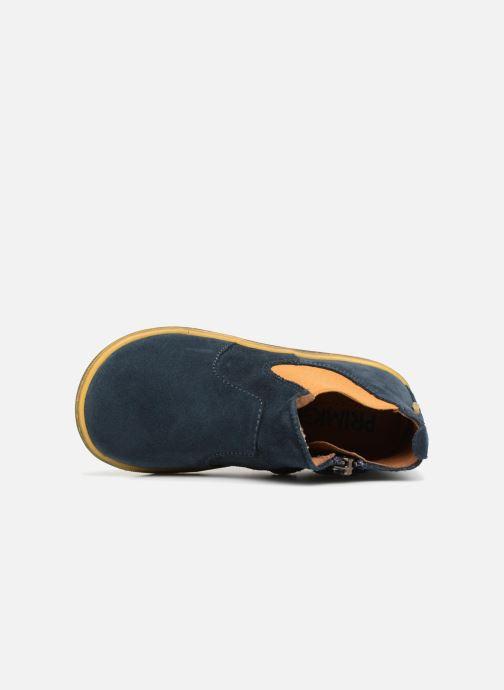 Boots en enkellaarsjes Primigi Celestino Blauw links