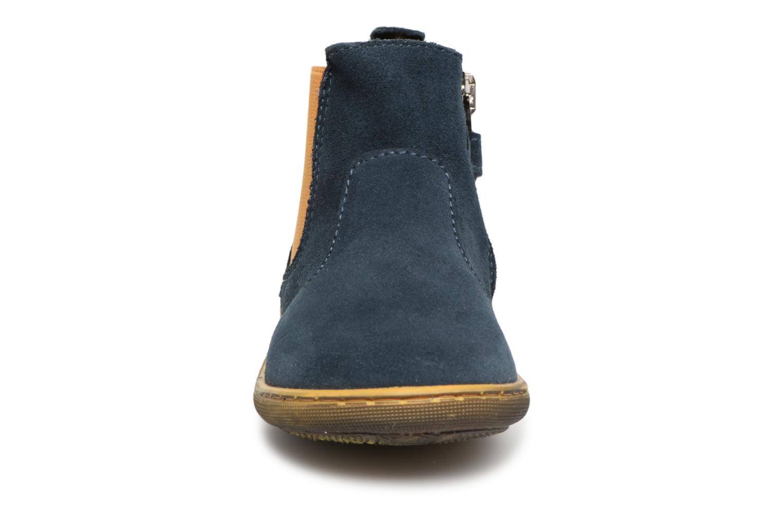Stiefeletten & Boots Primigi Celestino blau schuhe getragen