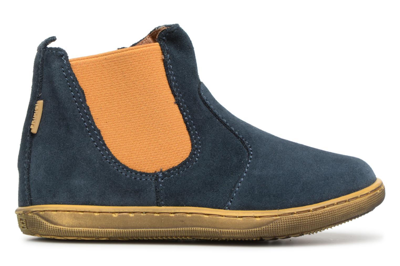 Stiefeletten & Boots Primigi Celestino blau ansicht von hinten