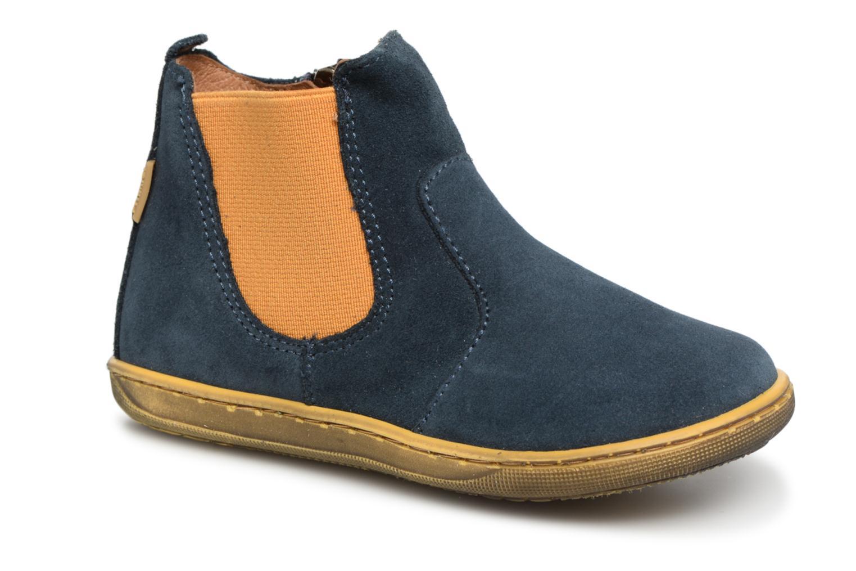 Stiefeletten & Boots Primigi Celestino blau detaillierte ansicht/modell