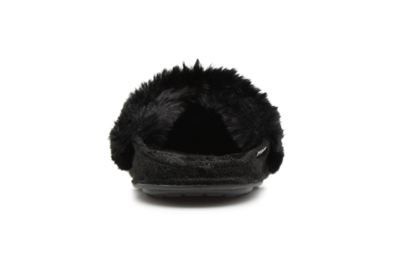 Luxe Epthq Classic Black Crocs Slipper W1qIqHZnxE