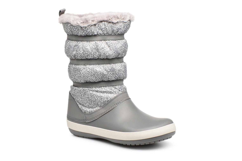 Crocs Crocband Winter Boot W (Gris) - Zapatillas de deporte chez ...