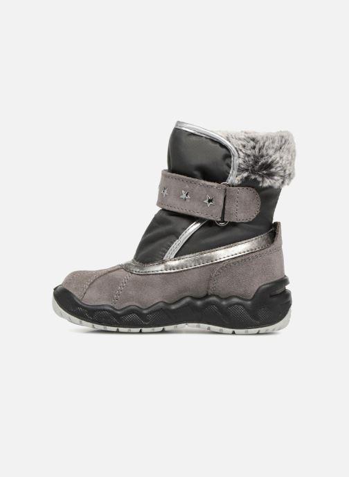 Chaussures de sport Primigi Marzia GTX Gris vue face