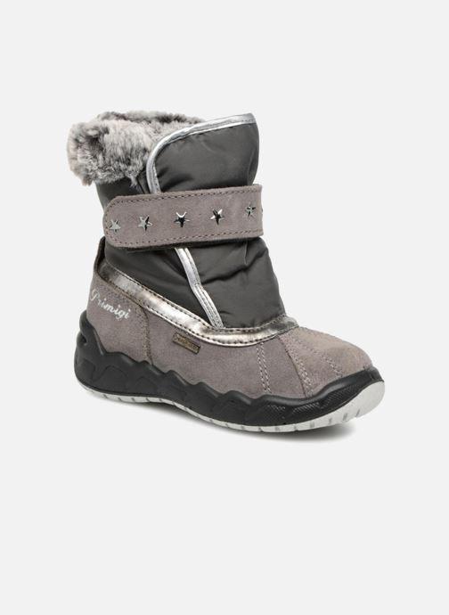 Chaussures de sport Primigi Marzia GTX Gris vue détail/paire